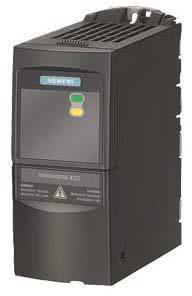 Siemens 6SE64202AB175AA1 MICROMASTER 420