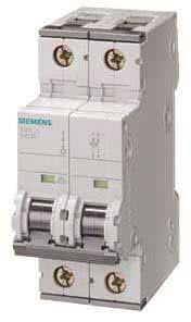 Siemens Automat C 8A            5SY42087