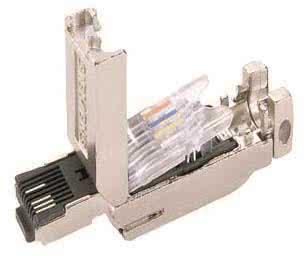 Siemens 6GK19011BB102AA0 Ind.Ethernet FC