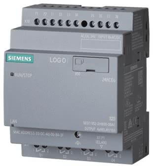 Siemens LOGO! 24RCEo  6ED1052-2HB08-0BA1