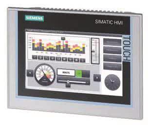 Siemens 6AV21240GC010AX0 SIMATIC TP700