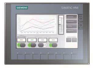SIEM SIMATIC HMI      6AV2123-2GB03-0AX0