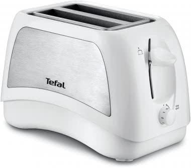 TEFAL Toaster Delfini Plus        TT131E