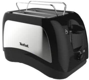 TEFAL Toaster Delfini Plus        TT131D