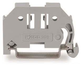 WAGO Endklammer B=6mm            249-116