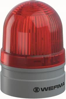 Werma Mini TwinFLASH 115-230VAC 26012060
