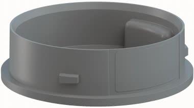 Werma Mini Adapter BM grau      26070001