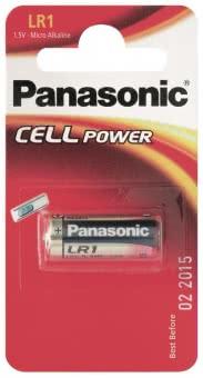 Panasonic Cell Power Lady           LR01