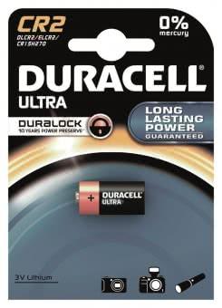 DURA Photo-Lithium Batterie       020306