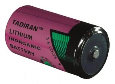Tadiran Lithium 3,6V  SL-2770/S   118825