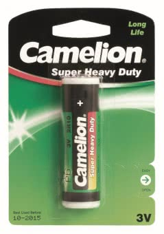 Camelion Stabbatterie   CA2R10B 10000110