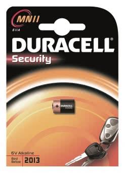 Duracell Batterie Alkaline  DMN11 015142
