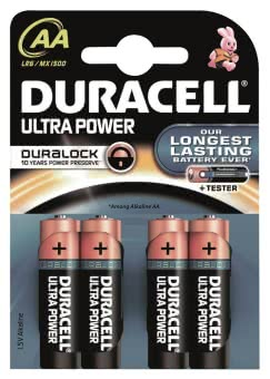 DURA Ultra Power M3 Mignon LR6    133672