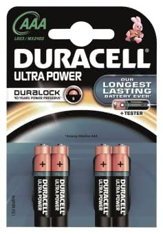 DURA Ultra Power M3 Micro LR03    133675