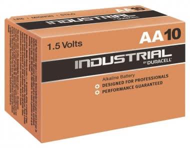 DURA Industrial AA 1,5V       MN1500/LR6