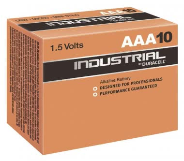 DURA Industrial AAA 1,5V     MN2400/LR03
