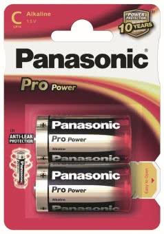 PANAS Pro Power Baby                LR14