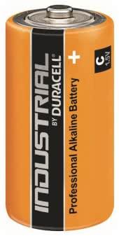 DURA Industrial C 1,5V       MN1400/LR14