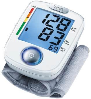 BEURER Blutdruckmessgerät BC 44
