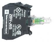 GS Led-Modul rot                   ZBVM4