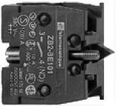 GS Hilfsschalter                ZB2BE102