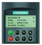 Siemens               6SE6400-0AP00-0AA1