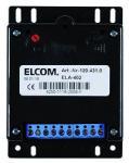 ELCOM Einbau Türelektronik       ELA-402