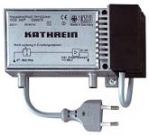 KATH Hausanschluss-Verstärker   VOS 20/F