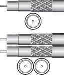 PREI Koaxkabel 1,0/4,5mm  SK2000/500Plus