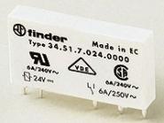FIND Steck-/Printrel.   34.51.7.024.0010