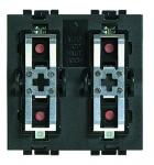 LEGR Bus-Tastsensor 2fach 2      L4652/2