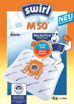 MELITTA VE Staubfilter-Beutel M 50