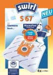 MELITTA VE Staubfilter-Beutel S 67