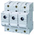 Siemens MINIZED-Lasttrennschalt. 5SG7163
