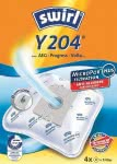 MELITTA VE Staubfilter-Beutel Y 204