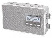 Panasonic RF-D10EG-W ws DAB+ Kofferradio