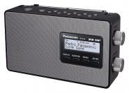 Panasonic RF-D10EG-K sw DAB+ Kofferradio