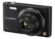 Panasonic DMC-SZ10EG-K sw Digitalkamera