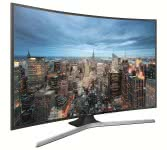 Samsung UE55JU6740UXZG sw Curved LED-TV