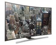 Samsung UE48JU7590TXZG sw Curved LED-TV