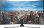 Samsung UE40JU6740UXZG sw Curved LED-TV