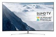 Samsung UE55KS9090TXZG si Curved LED-TV