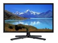 """Reflexion LED2471 24"""" sw LED-TV"""