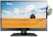 "Reflexion LDD1671 16"" sw LED-TV mit DVD"