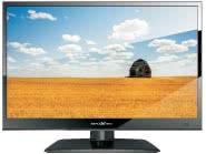 """Reflexion LED1671 16"""" sw LED-TV"""