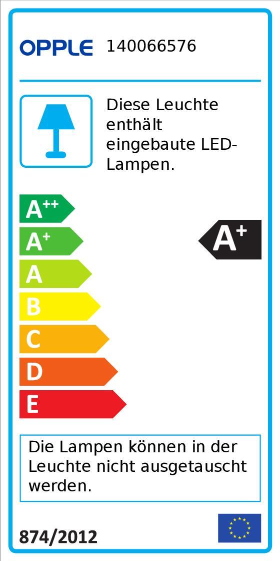 OPPLE LED Umrüstmodul Clio     140066576
