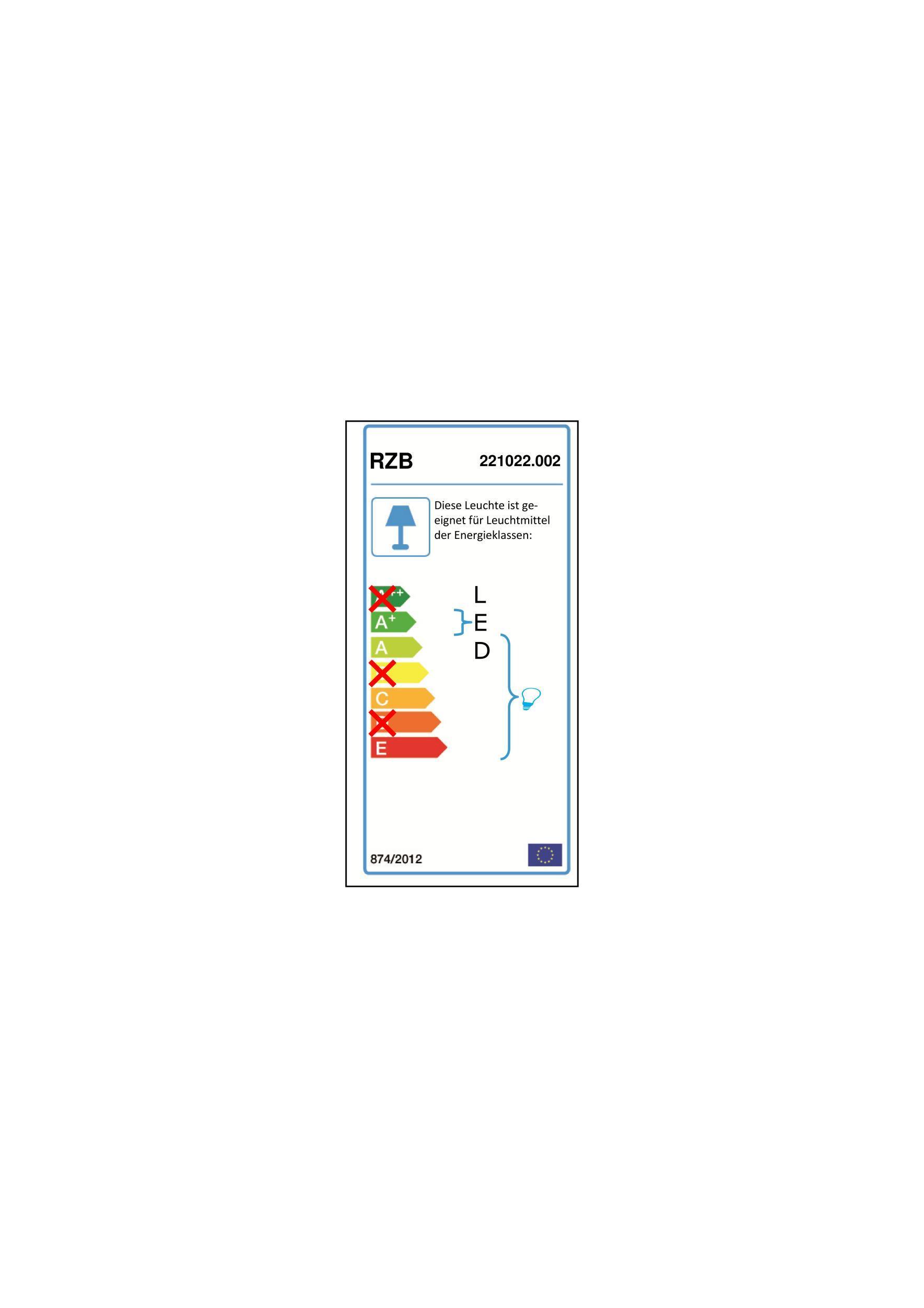 RZB Flat Polymero PC IP43     221022.002